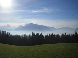 sommer in den bergen II