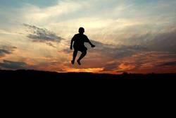 Einfach Springen