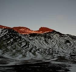 iceland rocks