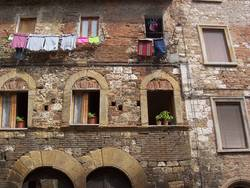 Toscana-Flair