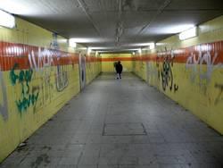 modern underground!?