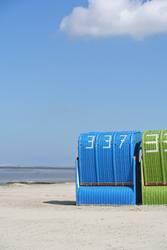 begehrte strandplätze