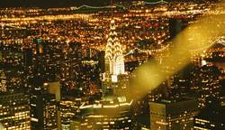 NY by night II