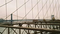 Das Netz der ... Brücke