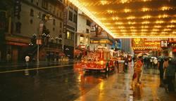 Feuerwehr in NY