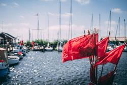 Red Flags Fishing