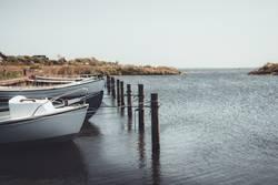Dänischer Hafen