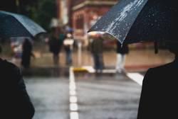 Regen, Schirme
