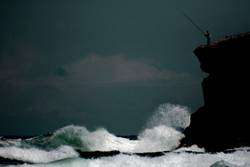 Der alte Mann und das alte Meer