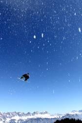 SnowboarderFlakes