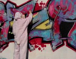 HasenMission | 2008 - sprayer