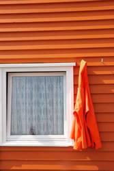 Orange pur!