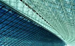 Zwischenlandung Paris-Airport