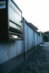 Dreckig, Dreckiger, Zigarettenautomat