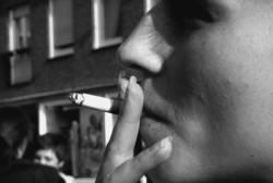 Rauchen - warum mache ich das?