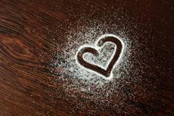 Ich hab Dich lieber als das Salz