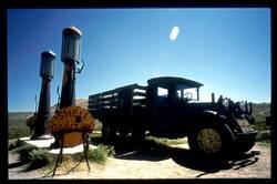 bodi shell truck