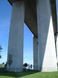 Lissabon bridge 4