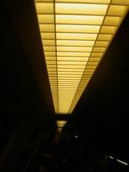 Zugbeleuchtung