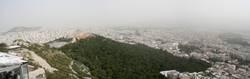 Urban Life - Athen im Dauersmog