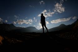 Alpen Sehnsucht