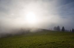 Im Land der Wolken
