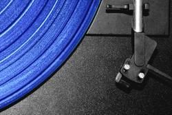 Blaue Musik?