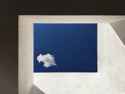 Cloud in a Skylight
