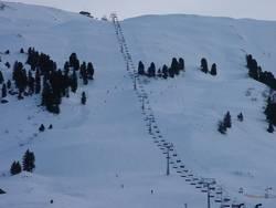 Berge&Snowboarden