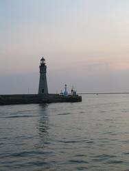 Buffalo Hafen