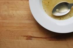 Das H in der Suppe
