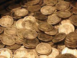 Münzen / Geld