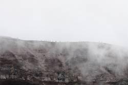 Tanz auf dem Vulkan