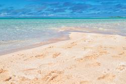 in polynesia rangiroa