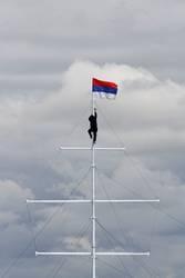 Russischer Matrose