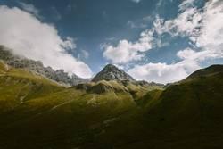 The Almighty Mt. Kirmesgeld