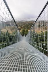 Eine Brücke ist eine Brücke