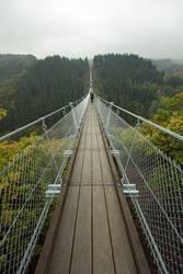 Geierlay Brücke - Mörsdorf