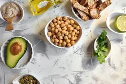 Avocado Hummus, recipe ingredients