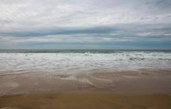 Atlantikküste Frankreich