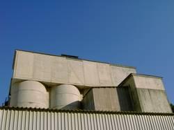 silo des himmels