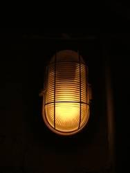 Kellerlicht I