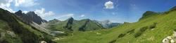 Was für Berge