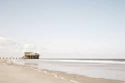 Sonntag Morgen   Das Haus im Meer