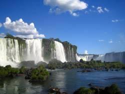 Brasilianischen Temperament II