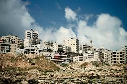 Ost Jerusalem
