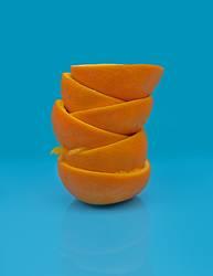 Orangenturm