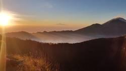 Sunrise Mount Batur - Bali