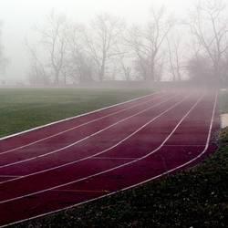 Nebelsprint