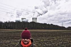 Rotkäppchen und das Kraftwerk